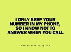 hahahhaha, so true