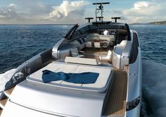 Riva 88 Florida | Yachting Magazine
