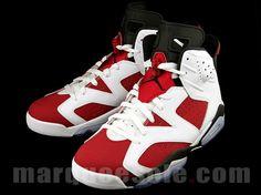 carmine 6 air jordan 2014 06 The Air Jordan 6 Carmine Returns in May Cheap Jordan Shoes, Air Jordan Shoes, Cheap Jordans, Nice Jordans, Jordan Retro 6, Nike Kicks, Kicks Shoes, Air Jordan 3, Original Air Jordans