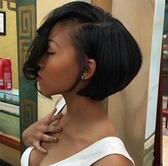 We will never get tired of featuring great bob styles, check out 9 gorgeous bob styles we had to share