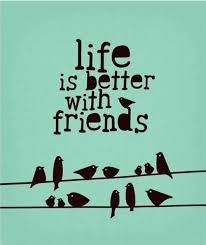 Image result for short sayings about friends