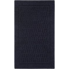Mainstays Dylan Nylon Area Rugs or Runner Collection, Blue