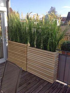 gartenzaungestaltung - 20 beispiele für selbstgebaute gartenzäune, Garten ideen