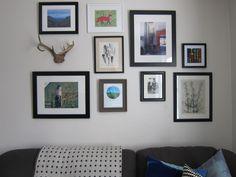 frame wall november 2012