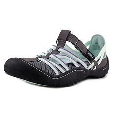 JBU by Jambu Jetty Women US 10 Gray Hiking Shoe -- This is an Amazon Affiliate link. Be sure to check out this awesome product.