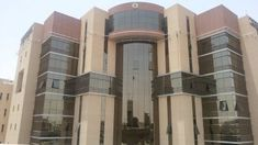 وظائف شاغرة في مركز الأمير سلطان لمعالجة أمراض وجراحة القلب للقوات المسلحة صحيفة وظائف الإلكترونية Structures Multi Story Building Building