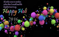 Holi quotes for kids