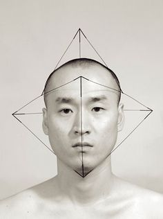 iheartmyart: Self portraits by metalworker artist Dukno Yoon