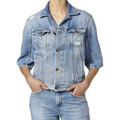 Jean pepe jeans femme