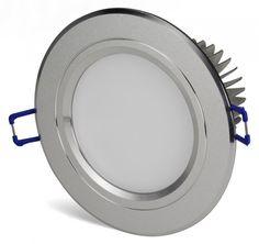 27 best dimbare inbouwspot LED images on Pinterest | Led lamp, Mood ...