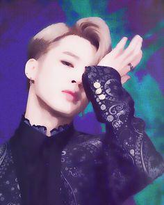 jimin • photo edit • BTS