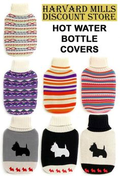 Large Knitted Hot Water Bottle Covers For 2L Hot Water Bottle Different Designs in Health & Beauty, Health Care, Hot & Cold Therapies | eBay #home #relax #cosy #thatsdarling #pretty #cool #funky #garden #homestyle #homeaccessories #lounge #kitchehn #bedroom #clock #hotwaterbottle #furnishing #homewares #lamps #lanterns #tealights #candles #frames #pictures #pictureframes #special #memories #ornaments #decor #decoration #style
