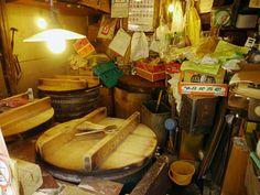 創業130年を超える京都の焼き芋屋さん「丸寿」へ行ってみました - GIGAZINE