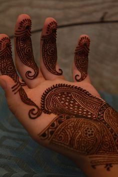 henna/mendhi   Flickr - Photo Sharing!