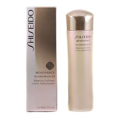 Shiseido Benefiance Wrinkleresist24 Balancing Softener for Unisex 5 Ounce >>> See this great product. (Note:Amazon affiliate link)