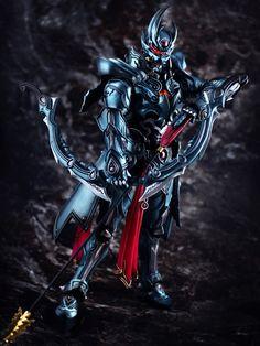 Gai- The Sky Bow Knight