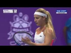 Elena Vesnina vs Dominika Cibulkova Petersburg 2017 Quarterfinal FULL MATCH