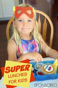 Toddler Approved!: Super Lunch Ideas for Kids