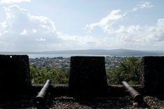 Buton Fortress Palace at Bau Bau, Southeast Sulawesi