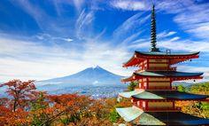 Lua de Mel no Japão | O charme Oriental