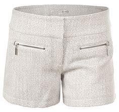 Dynamite Tweed Shorts Tweed Shorts, Bermuda Shorts, Fashion Inspiration, Bags, Clothes, Shoes, Women, Handbags, Outfits