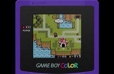 Super Mario Land 2 en color: Hacker le agrega color al mejor juego de Super Mario para Game Boy - https://www.vexsoluciones.com/noticias/super-mario-land-2-en-color-hacker-le-agrega-color-al-mejor-juego-de-super-mario-para-game-boy/