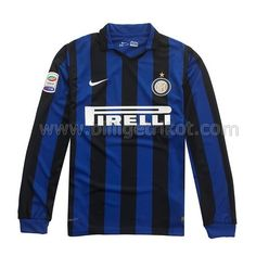 Inter Langärmelig Heim trikot 2016|€22.90