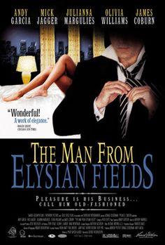 Watch The Man from Elysian Fields Full Movie Online