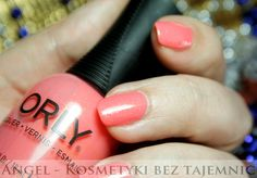 ORLY, BLUSH Spring Collection - CHEEKY (Orly 20490)