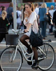 Copenhagen Bikehaven by Mellbin 2011 - 2463 | Flickr - Photo Sharing!