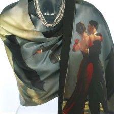 The Singing Butler - Poshmina - Heartbreak Publishing