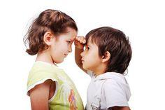 10 اسباب لقصر القامة عند الاطفال