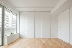 sliding doors storage