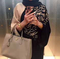 Hijab Abaya Classy