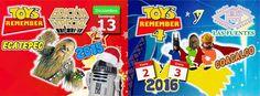 Kagi Nippon He ~ Anime Nippon-Jin: Toys Remember Navideña 2015 - Ecatepec, Estado de ...