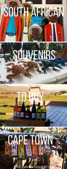 The best South African souvenirs to buy in Cape Town | travel souvenirs South Africa | #southafrica #capetown #souvenir #travelsouvenir #southafricansouvenir