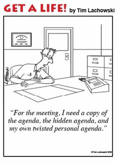 Laughing, despite this is probably the truth written here. Hr Humor, Hidden Agenda, Office Politics, Hate My Job, Stress Quotes, Political Quotes, Get A Life, Office Humor, Aesthetic Words