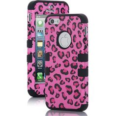 Hybrid High Impact Combo For iPhone 5 5G 5th Back Case Cover Leopard 3-Piece,Card Wallet flower diamond shoulder bag case For SamSung i9300 N7100 Iphone 5