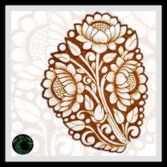 "@sonigrachetna posted on their Instagram profile: ""For classes and order 63557 95856#hennaforall #hennaforfun #henna #hennalookbook #hennatattoo…"" Cute Henna Designs, Henna Tattoo Designs Arm, Floral Henna Designs, Basic Mehndi Designs, Henna Tattoo Hand, Mehndi Designs 2018, Bridal Henna Designs, Dulhan Mehndi Designs, Mehendi"
