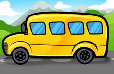 how to draw a bus for kids http://www.dragoart.com/tuts/10632/1/1/how-to-draw-a-bus-for-kids.htm