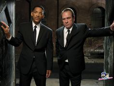 12c3d5499a Men in Black III review  Will Smith and Tommy Lee Jones  alien resurrection  Trailers