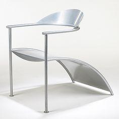 Philippe Starck - Pat Conley Ⅱ for XO Philippe Stark Design Furniture, Chair Design, Modern Furniture, Contemporary Chairs, Philippe Starck, Swinging Chair, Take A Seat, Cool Chairs, Minimalist Design
