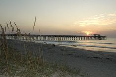 Myrtle Beach State Park offers incredible views of the ocean! In addition to sightseeing, visitors can swim, hike, bike and enjoy free Wi-Fi. Learn more about the park!
