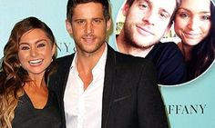 Home And Away star Dan Ewing split from his wife Marni after a...