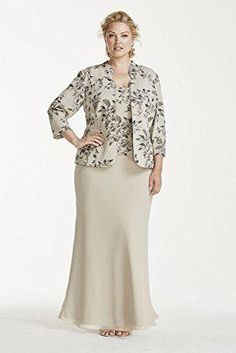 888e0d4e0bd8 Find the perfect women s plus size dresses at David s Bridal for any  occasion