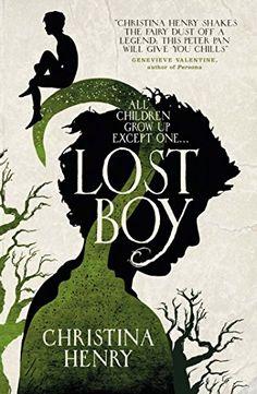 Lost Boy by [Henry, Christina]