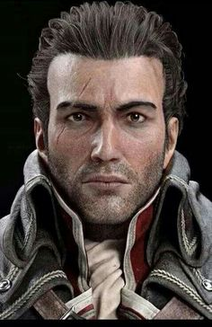 Shay Assassins Creed Rogue, Assassins Creed Odyssey, All Assassin's Creed, Assesin Creed, Cry Of Fear, Call Of Cthulhu Rpg, Vikings, Rogues, Character Art