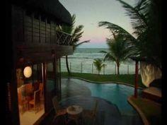 Nannai Beach Resort, Pernambuco Brasil