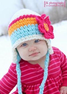 crochet by laurenroark
