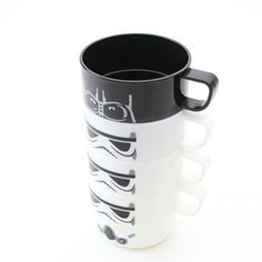 Star Wars Stackable Cups!